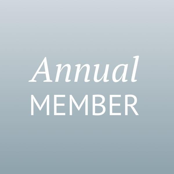 Annual Member