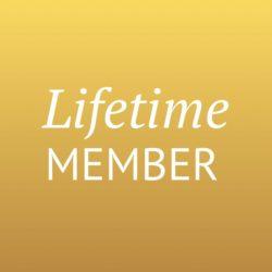 Lifetime Member